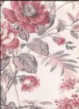 Somerset House Wallpaper 2668-21531 By Beacon House for Fine Decor